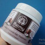 Белая и черная маски Palmy: кому они идеально подходят