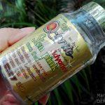 Тайские капсулы для детокса и похудения Q-Brite Slen Pink Advance, отзыв