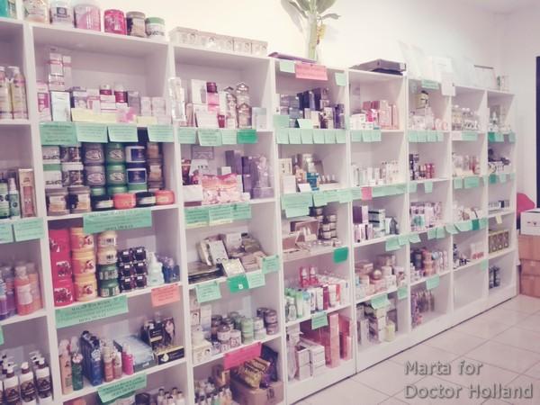 интернет магазин тайской косметики и товаров из Таиланда