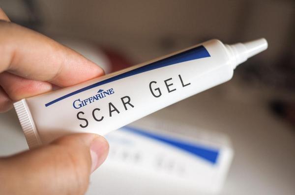 Лучший гель от рубцов и шрамов называется Scagel