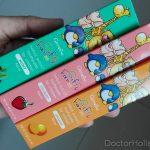 Зубная паста, которая понравится абсолютно всем малышам