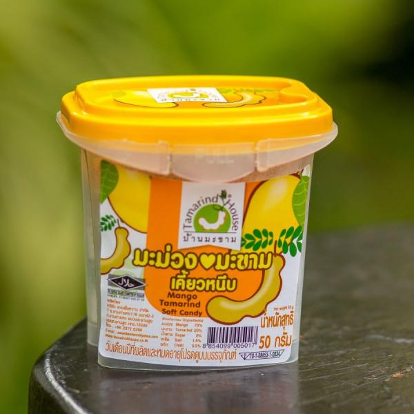 Тайские конфеты — сладко, пряно, а местами даже полезно