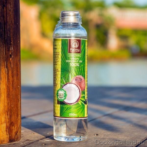 Все про тайское кокосовое масло в одной статье
